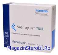 Menopur