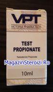 Test propionate