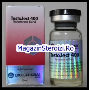 TestJect 400