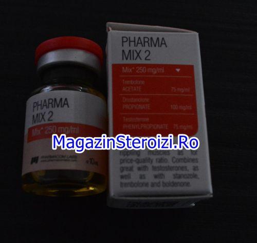 Pharma Mix 2