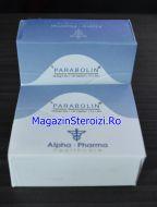 Parabolin