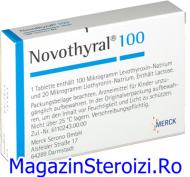 Novothyral