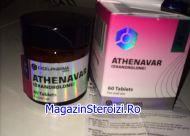Athenavar (Oxandrolone