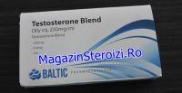 Testosterone Blend