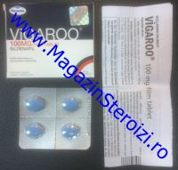 VIGAROO 100 Mg