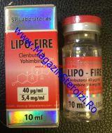 LIPO FIRE
