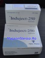 Induject