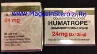 Humatrope 24 IU