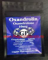 Oxandrolin