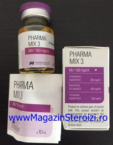Pharma Mix 3